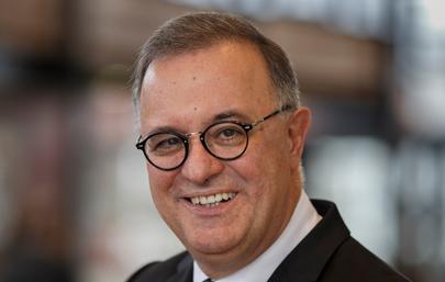 Landesbischof würdigt Lothar Späth