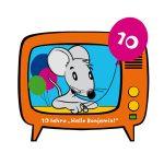 "Zehn Jahre TV-Sendung ""Hallo Benjamin!"""