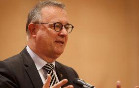 Landesbischof July zu Rosch ha-Schana